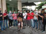 Pelaku Pembunuhan Ditangkap Satreskrim Polres Binjai