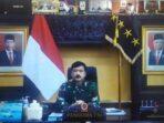 Panglima TNI Pastikan Netralitas Dalam Pilkada Serentak Tahun 2020