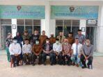 Juliadi Bersilaturahmi Ke PD Muhammadiyah Binjai