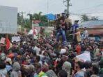 Kasat Sabhara Terluka, 44 Orang Diamankan Polres Batu Bara