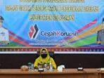 Wakil Ketua Komisi Pemberantasan Korupsi RI Soroti LKHPN