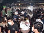 Tiga Tempat Hiburan Malam dan 1 Food Court di Medan Ditutup Paksa