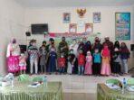 Ketua DPRD Langkat Surialam, SE Menampung Aspirasi Masyarakat Desa