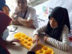Akila Hafizah Akan Bertanding Di Pekan Kebudayaan Nasional