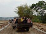 Pembangunan Infrastruktur Mampu Meningkatkan Produktivitas Pertanian