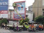 Bawaslu Kota Binjai Bongkar APK Tak Sesuai Aturan
