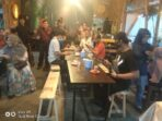 Alumi 82 SMP Lubukpakam Ajangsana Ke CP Saung Bintang Meriah