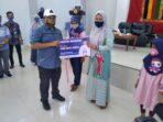 Sosialisasi Beasiswa PIP Kepada Siswa Sekolah Aceh Singkil