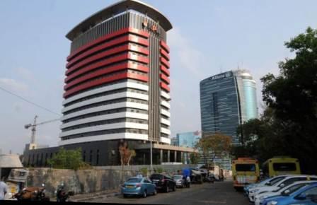 KPK Tahan Kepala Bappenda Labura Dalam Perkara Pengurusan DAK