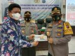 Bank BTN Jalin Kerjasama Dengan Polres Batu Bara