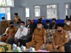 Bupati Shabela Buka STQ XXXV Tingkat Kabupaten Aceh Tengah Tahun 2020