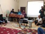 Pelantikan Forum Masyarakat Pangkalan Susu 22 Desember