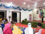 Muspida Kabupaten Deliserdang Sambut Kajari Baru