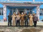 TNI-POLRI Patroli Dialogis di Masa Tenang Pilkada