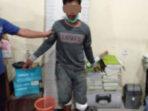 Tersangka Pembunuh Sartini Di Kuala Langkat Ditangkap