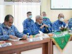 Rencanakan Pembangunan Strategis, Pemkab Asahan Gelar Forum OPD