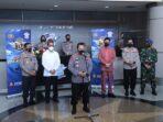 Kapolri Resmi Launching Etle Nasional Tahap Pertama