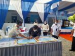 BNN Kota Binjai Canangkan Pembangunan Zona Integritas WBK dan WBBM
