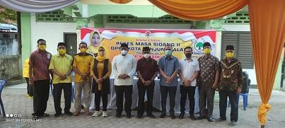 Jemput Apirasi Masyarakat, Neni Kosasih SE Laksanakan Reses