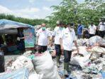 Bupati Asahan Instruksikan kepada Kadis LH Kelola Sampah Dengan Baik