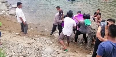 Remaja Aceh Ditemukan Tidak Bernyawa