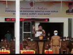 Bupati Nisbar Ingatkan ASN Agar Santun Dalam Berkomentar Di Medsos