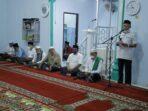 Bupati dan Wabup Asahan Safari Ramadhan Khusus di Masjid Al Majid