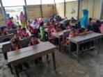Warga Desa Kesuma Berharap SDN 23 Dapat Perhatian Pemkab Pelalalwan