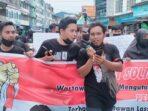 Wartawan Abdya Minta Usut Tuntas Kasus Penembakan Wartawan di Simalungun