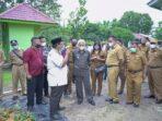 Bupati Asahan Tinjau TPS 3R Pakan Unggas dan Ikan Air Tawar