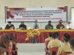 Plt Bupati Bener Meriah Beri Motivasi Kepada Pelajar SMK