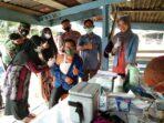 Muspika Kecamatan Rundeng Laksanakan Program Vaksinasi Massal