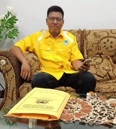 Menanti Nakhoda Baru Partai Golkar Kota Tanjungbalai