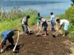 Dalam 60 Hari Masyarakat Sudah Perbaiki 162,5 Kilometer Jalan Rusak Parah