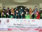 Tanjung Balai Raih Penghargaan KLA Kategori Madya