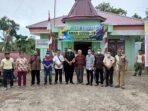 Bupati Nias Barat Lakukan Kunjungan di Desa Sisobaoho