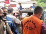 Dua Tersangka Kasus Korupsi Pengadaan Ternak Sapi Dinas Peternakan Asahan Ditahan