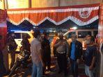 Tekan Penyebaran Covid 19, Polsek Kota Kisaran Gelar Operasi Yustisi