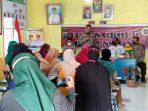 Kasat Binmas Polres Asahan Pimpin FGD di Desa Sei Serindan