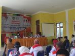 DPMK Subussalam Buka Pelatihan Penyusunan Peraturan Bagi BPK