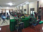 Kodim Aceh Utara Gelar Pembinaan Kerukunan Umat Beragama