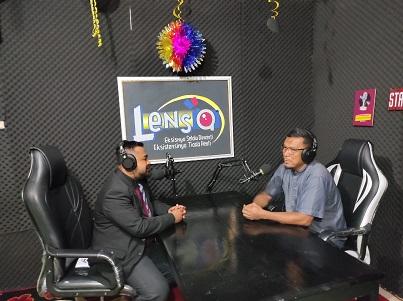 SIT Al-Fityah Grand Launching Studio Lensa