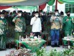 Bupati Asahan Minta NU Berkontribusi terhadap Pembangunan di Asahan