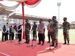 Panglima TNI dan Kapolri Berikan Apresiasi Forkompimda Jatim