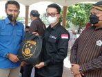 Kabareskrim Polri Beri Bantuan kepada PWI Asahan
