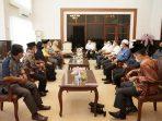 Bupati Asahan Terima Audiensi Yayasan IAIDU Asahan